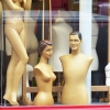Trish Thompson: Mannequin Characters