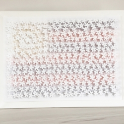Michele Tremblay: Betsy Ross's Flag #3