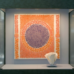 Michele Tremblay: Mandala: Pursuit of Suri and Rosealba