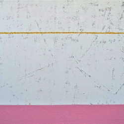John Turner: Naples Yellow, PINK