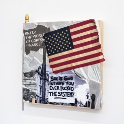 Kate Fauvell and Arlene Rush: Ever F_ _ ked The System