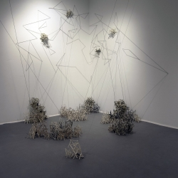 Hanna Vogel: Traces