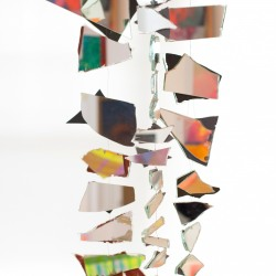 Summer Yates: 3 Mobiles Cluster
