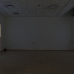 Yixuan Pan: How I Wonder What You Are--an anti-choir practice, installation view 1