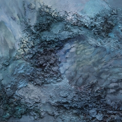 Dganit Zauberman: Sediment