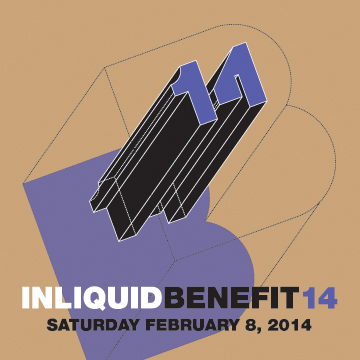 Save the Date: Benefit v. 14