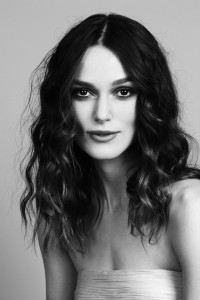 Photo of Keira Knightley by Roxanne Lowit