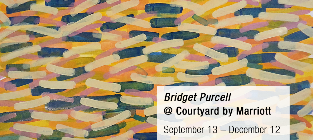 Bridget Purcell @ Marriott